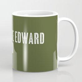Deer: Prince Edward Island, Canada Coffee Mug