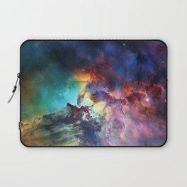 Lagoon Nebula Laptop Sleeve