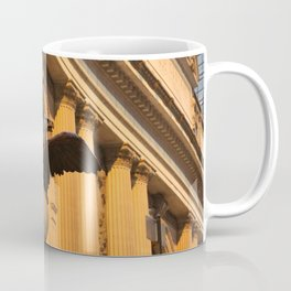Spread your Eagle Wings and fly Coffee Mug