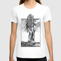 venus T-shirts featuring VENUS by DIVIDUS