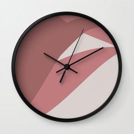 Teran Wall Clock