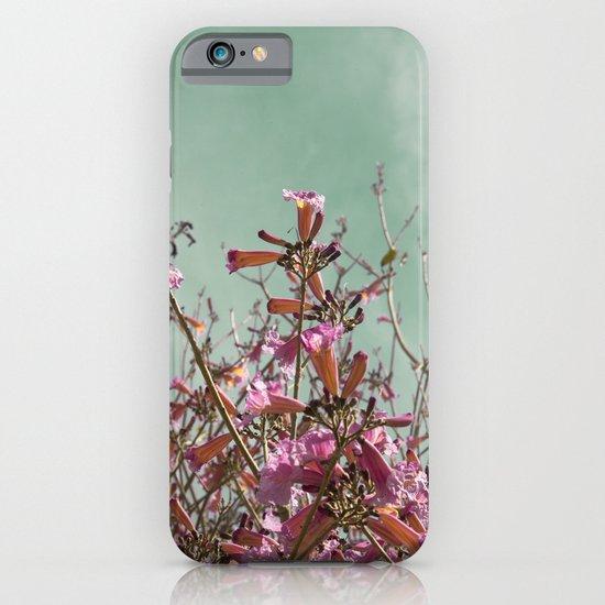 Flower Tree iPhone & iPod Case