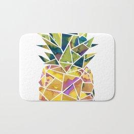 Wholeheartedly Pineapple Paradise Bath Mat