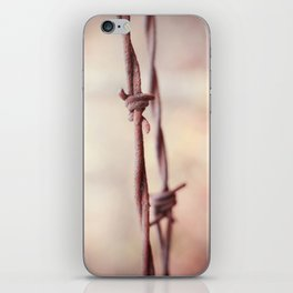 Wire iPhone Skin