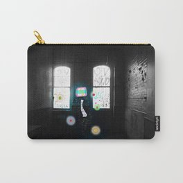 Lantern in Room Carry-All Pouch