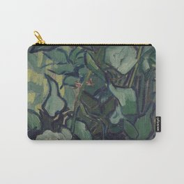 Vincent Van Gogh - Roses and Beetle Carry-All Pouch
