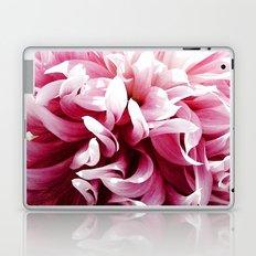 Dancing Dahlia Laptop & iPad Skin