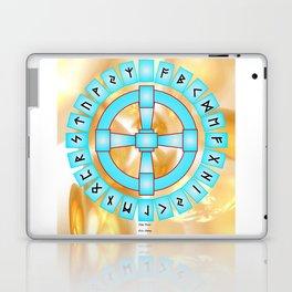 Odins Portal Laptop & iPad Skin