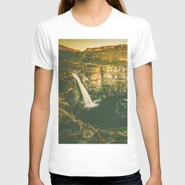 Hidden Waterfall T-shirt