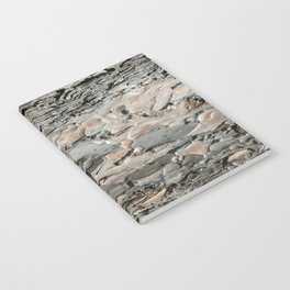Tree Bark Notebook