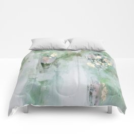 Leaf It Alone Comforters