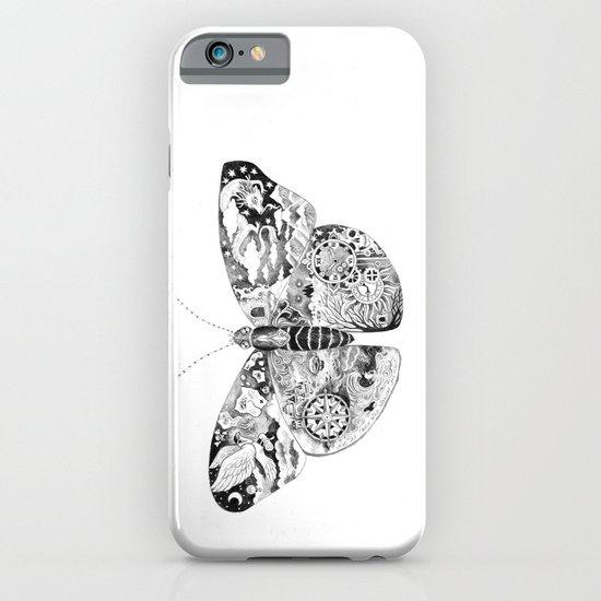 Little Adventurer iPhone & iPod Case