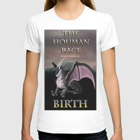 book cover T-shirts featuring Book Cover by Author Warren Cohen
