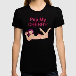 Miss Cherry T-shirt