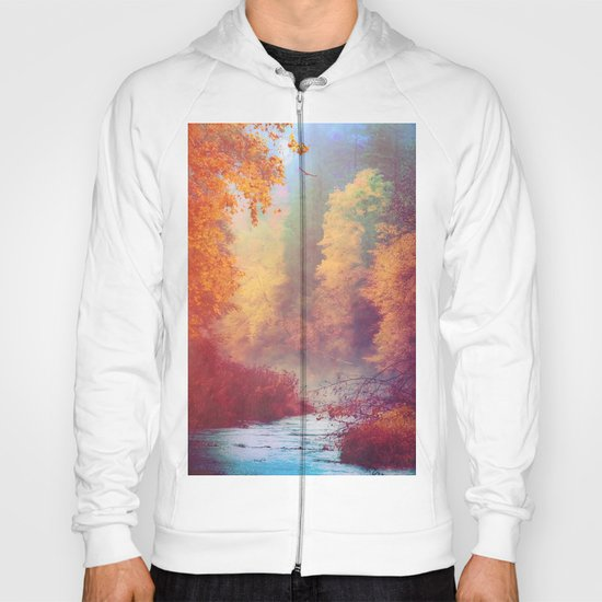 Dreams Remembered Hoody