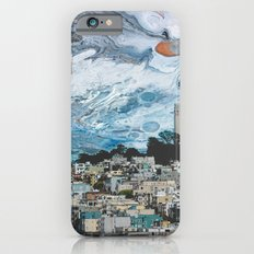 Starry Coit Tower Slim Case iPhone 6s