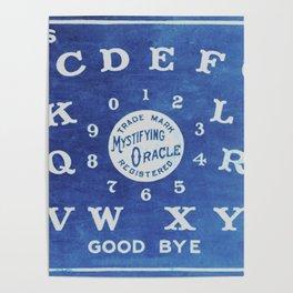 Ouija Board 4 Poster