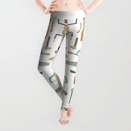 Carpenter world Leggings