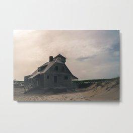 Cape Cod  Metal Print