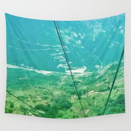 From the infinite. Wall Tapestry
