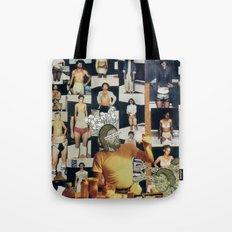 OG Gutter Alchemy Tote Bag