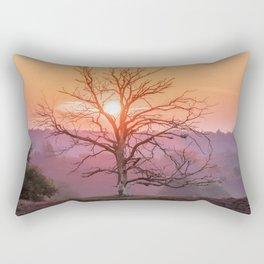 Sungreetings Rectangular Pillow