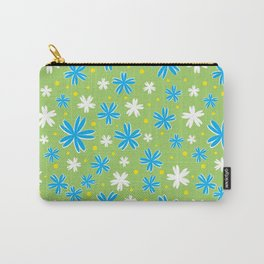 Petal Power Carry-All Pouch