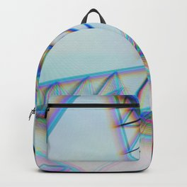 Blurred Lines Backpack