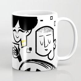 America Say What? Coffee Mug