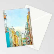 SF Tops 1 Stationery Cards