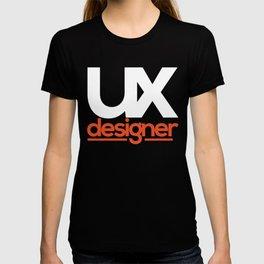 UX Designer T-shirt
