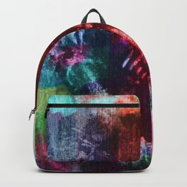 Melancholy Backpack