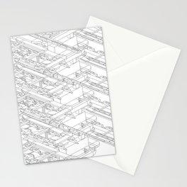 HVAC Stationery Cards
