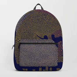 La La Land Backpack