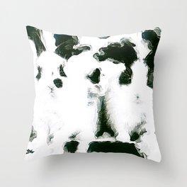 HIDE IN PLAIN SIGHT Throw Pillow
