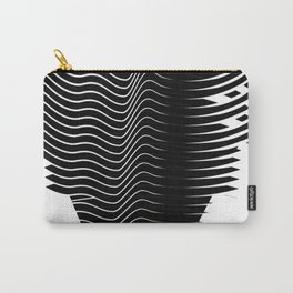 Strange-new-sounds Carry-All Pouch