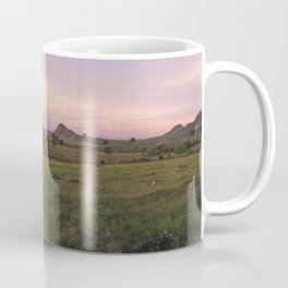 Veadeiros (Panorama) Coffee Mug