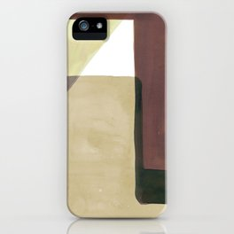 Tetra in Earth iPhone Case