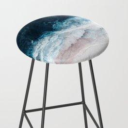 Blue Sea II Bar Stool