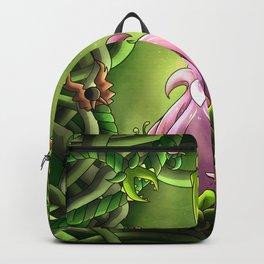 Plantera- Digital Backpack
