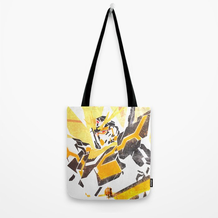 Beast of Possibility Tote Bag