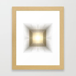 Forget Everything (CAS002-2008) Framed Art Print