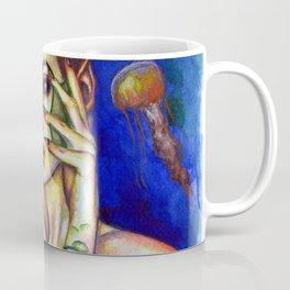Ultramarine Coffee Mug