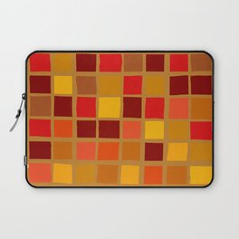 colored mosaic 02 Laptop Sleeve
