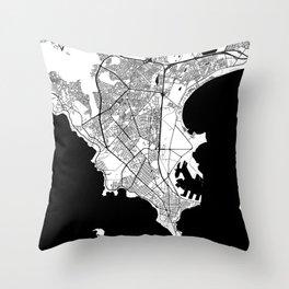 Dakar, SENEGAL Throw Pillow