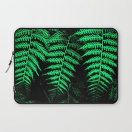Emerald Triplets Laptop Sleeve