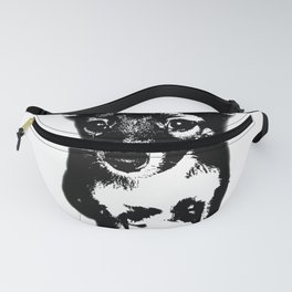 mini pincer 002 Fanny Pack