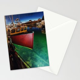 Clarity Cove Stationery Cards