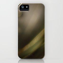 Colander Days iPhone Case