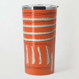 Yarns - Out of the box Travel Mug